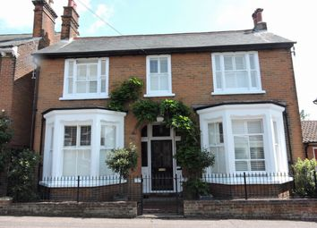Thumbnail 4 bedroom detached house for sale in Rawstorn Road, Colchester
