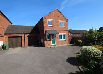 Thumbnail 3 bed detached house for sale in Church Croft, Fownhope, Hereford