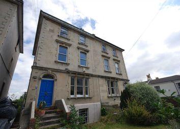 Thumbnail 1 bedroom flat to rent in Fremantle Road, Cotham, Bristol