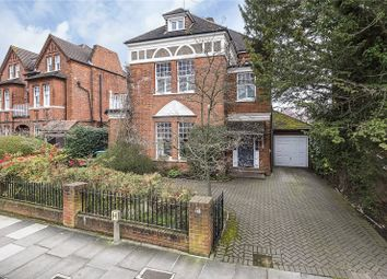 Thumbnail 6 bed detached house for sale in Strawberry Hill Road, Strawberry Hill