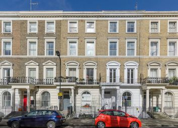 Thumbnail 1 bed flat for sale in Oakley Square, Camden