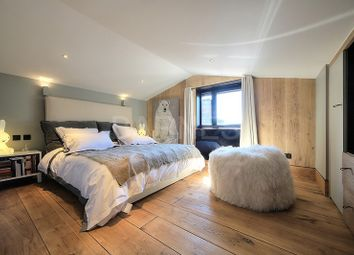 Thumbnail 5 bed apartment for sale in Megeve, Megeve, France