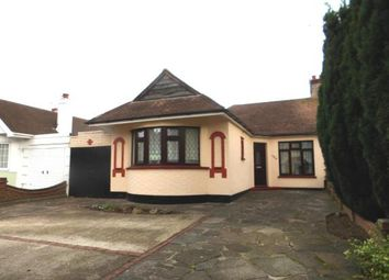 Thumbnail 2 bed bungalow for sale in Rochford Road, Southend-On-Sea