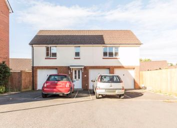 Thumbnail 2 bed property for sale in James Stephens Way, Chepstow