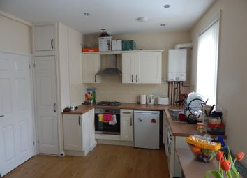 Thumbnail 1 bed flat to rent in Windsor Road, Griffithstown, Pontypool