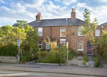 Thumbnail 2 bed cottage to rent in Banbury Road, Oxford