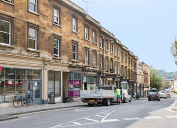 Thumbnail 1 bed flat to rent in London Street, Bath