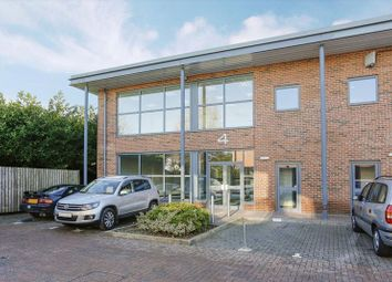 Thumbnail Office for sale in Unit 4 Anglo Office Park, White Lion Road, Amersham, Buckinghamshire