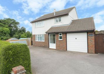 Thumbnail 3 bed property for sale in Adelaide Road, Eythorne, Dover