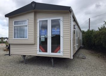 Thumbnail 2 bed mobile/park home for sale in Marhamchurch, Bude