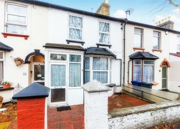 Thumbnail 3 bed terraced house for sale in Randolph Road, Southall, Middlesex