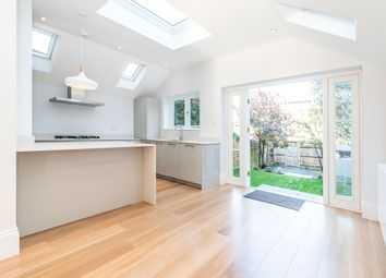 Thumbnail 4 bedroom property to rent in Observatory Road, London