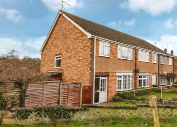 Thumbnail 3 bedroom end terrace house for sale in Links Way, Croxley Green, Rickmansworth