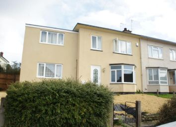 Thumbnail 7 bed semi-detached house to rent in Landseer Avenue, Lockleaze, Bristol