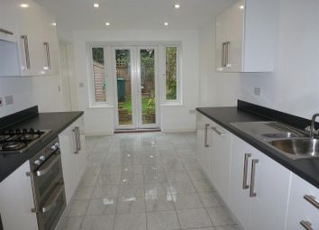 Thumbnail 3 bed property to rent in Melrose Close, Maidstone
