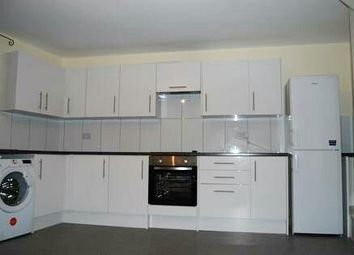 Thumbnail 4 bed flat to rent in The Crest, Brecknock Road, London
