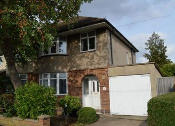 Thumbnail 3 bed semi-detached house for sale in Booth Lane South, Westone, Northampton