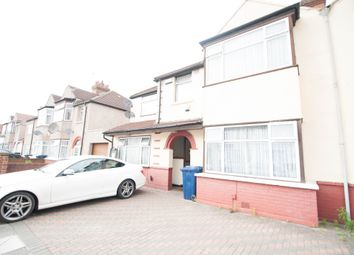 Thumbnail 5 bed semi-detached house to rent in Scotts Road, Southall