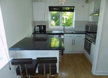 Thumbnail 1 bed flat to rent in Copthorne Mews, Hayes