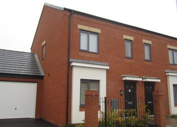 3 bed semi-detached house for sale in Coningsby Drive, Ettingshall Place, Wolverhampton WV2