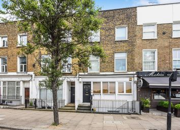 Thumbnail 1 bedroom flat for sale in Beckford Close, Warwick Road, London