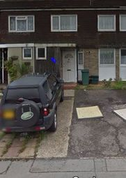 Thumbnail 4 bedroom terraced house for sale in Eldred Drive, Orpington, Kent