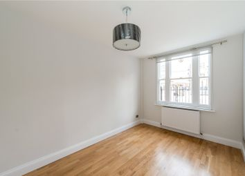 Thumbnail 1 bed flat to rent in Lisson Grove, Marylebone