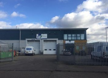Thumbnail Light industrial to let in 36A, Cumberland Avenue, Park Royal, London