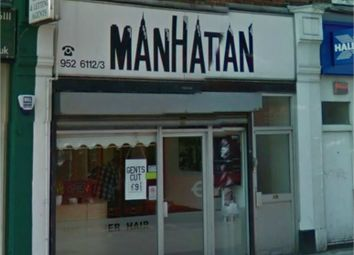 Thumbnail Commercial property to let in Station Road, Edgware, Middlesex