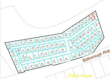 Thumbnail Land for sale in Plot 54 Land At Bidborough Ridge, Bidborough, Tunbridge Wells, Kent