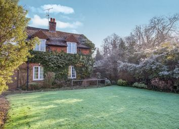 Thumbnail 4 bed detached house for sale in The Wharf, Midhurst, West Sussex, .