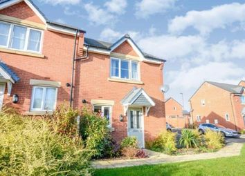 Thumbnail 2 bed semi-detached house for sale in Panthers Place, Chesterfield, Derbyshire