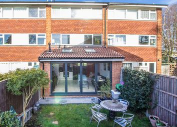 Thumbnail 3 bed property for sale in Mountwood, West Molesey