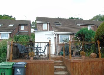Thumbnail 2 bed end terrace house for sale in Ashdene Close, Llandaff, Cardiff