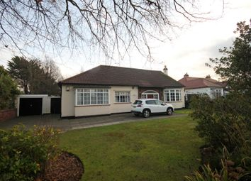 Thumbnail 3 bed bungalow for sale in Liverpool Road, Birkdale, Southport