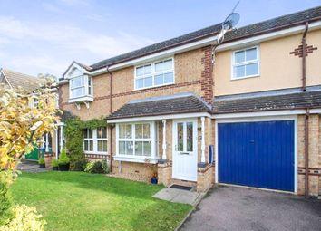 Thumbnail 3 bed terraced house for sale in Peregrine, Watermead, Aylesbury