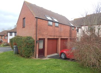 Thumbnail 2 bed detached house to rent in Hameldown Close, Torquay