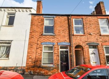 Thumbnail 3 bedroom terraced house for sale in Baggholme Road, Lincoln, Lincolnshire