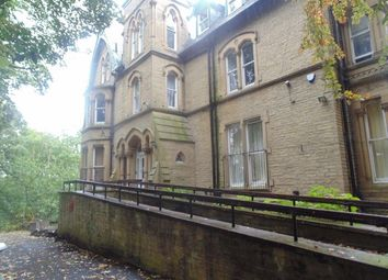 Thumbnail 10 bed shared accommodation to rent in Oakmount, Bradford