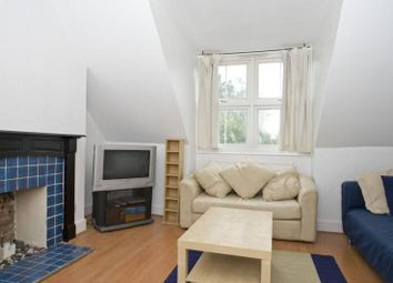 Thumbnail 1 bed flat to rent in Killieser Avenue, Streatham Hill, London