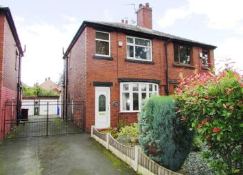 Thumbnail 3 bed semi-detached house for sale in Talbot Road, Hyde, Greater Manchester