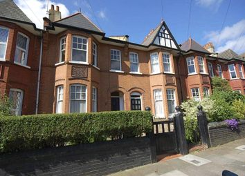 Thumbnail 3 bed terraced house to rent in Barratt Avenue, Alexandra Park, London