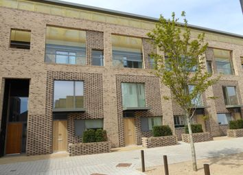 Thumbnail 3 bed property to rent in Addenbrookes Road, Cambridge, Cambridgeshire