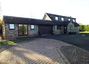 Thumbnail 3 bed bungalow for sale in Field House Close, Hepscott, Morpeth