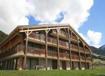 Chatel, Rhone Alps, France. 3 bed apartment