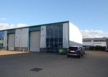 Thumbnail Warehouse to let in Unit 9 Trinity Court, Brunel Road, Totton, Southampton, Hampshire