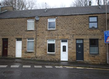 Thumbnail 2 bed terraced house for sale in Church Street, Penistone, Sheffield