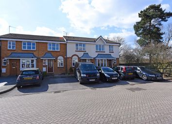 Thumbnail 3 bed end terrace house for sale in Alpine Close, Farnborough
