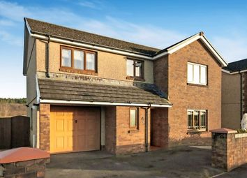 Thumbnail 4 bed detached house for sale in Waungoch, Upper Tumble