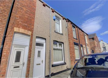 Thumbnail 2 bed terraced house for sale in Keswick Street, Hartlepool